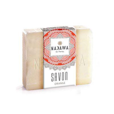 Savon froid bio à l'huile de pepins de figue de barbarie - Nakawa Bio