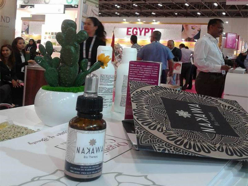 Beauty World Dubai - Nakawa Bio