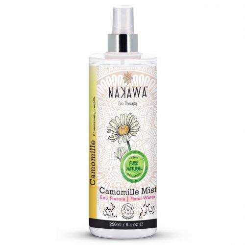 CAMOMILLE MIST - FLORAL WATER - Nakawa Bio Therapy