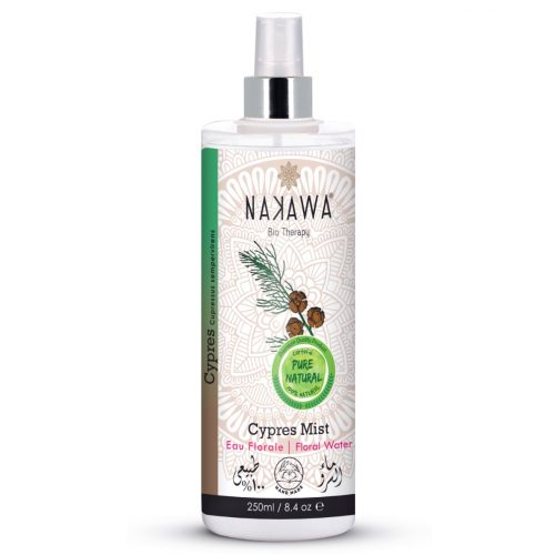 CYPRES MIST - FLORAL WATER - Nakawa Bio Therapy