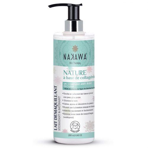 Cleansing Milk - Nakawa Bio Therapy