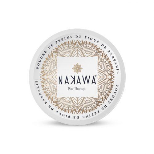 Prickly Pear Seeds Powder 2- Nakawa Bio Therapy
