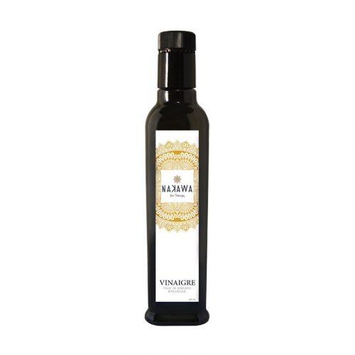 Vinaigre de figue de barbarie biologique 250 ml - Nakawa Bio