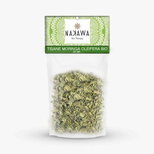 Tisane of Organic Moringa - Nakawa Bio Therapy
